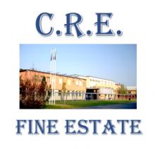 CENTRO RICREATIVO ESTIVO DI FINE ESTATE - 2021