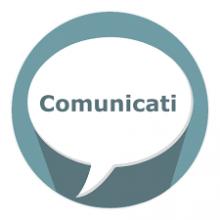 SCULTURE IN VIA ROMA - COMUNICATO DEL SINDACO