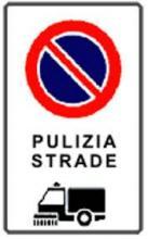 Istituzione divieto di sosta per spazzamento strade nelle vie Tien An Men, Palmiro Togliatti, Papa Giovanni XXIII, Martiri della Libertà.