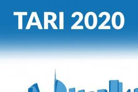 TARI 2020: E' IN CORSO LA CONSEGNA DELLE BOLLETTE DELLA TARI 2020 PER L'INTERO ANNO. SCADENZA IN RATA UNICA AL 16/03/2021