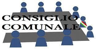 CONVOCAZIONE CONSIGLIO COMUNALE PER GIOVEDI' 17 GIUGNO 2021 ORE 20:45
