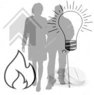 BANDO CONTRIBUTI PER TICKET, TARI, ENERGIA, RISCALDAMENTO E AFFITTO - ANNO 2021
