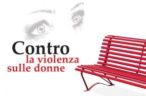 GIORNATA MONDIALE CONTRO LA VIOLENZA SULLE DONNE - INIZIATIVE