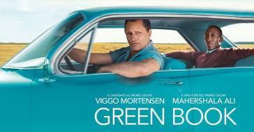 """CINEMA ALL'APERTO - 24 AGOSTO ORE 21 """"GREEN BOOK"""""""