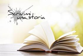 """ELENCO FINALISTI DEL CONCORSO DI RACCONTI """"SCRIVIMI UNA STORIA"""" IX EDIZIONE"""