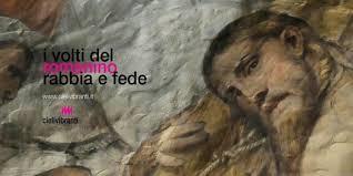 I VOLTI DI ROMANINO - RABBIA E FEDE
