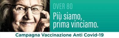 CAMPAGNA VACCINAZIONE ANTI COVID-19