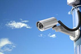 VIDEOSORVEGLIANZA: ISTALLATE LE PRIME TELECAMERE