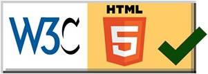 Validato W3C